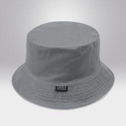 ขายส่งหมวกปีกรอบ สีเทา