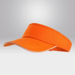 ขายส่งหมวกไวเซอร์ สีส้ม