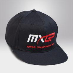 หมวกฮิปฮอป งานMXGP