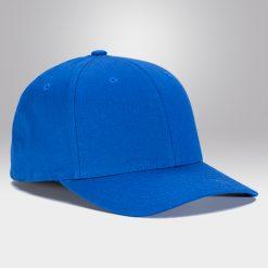 หมวกแก๊ปขายส่ง-สีน้ำเงิน
