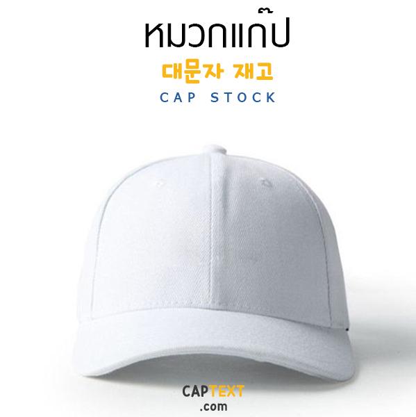 หมวกแก๊ปขายส่ง