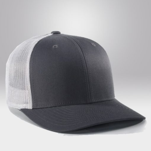 หมวกแก๊ปตาข่ายขายส่ง