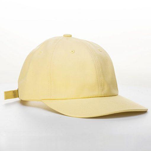 หมวกโมเดิร์นสีเหลือง