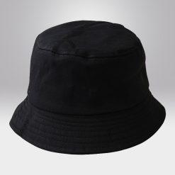 ขายส่งหมวกปีกรอบ สีดำ