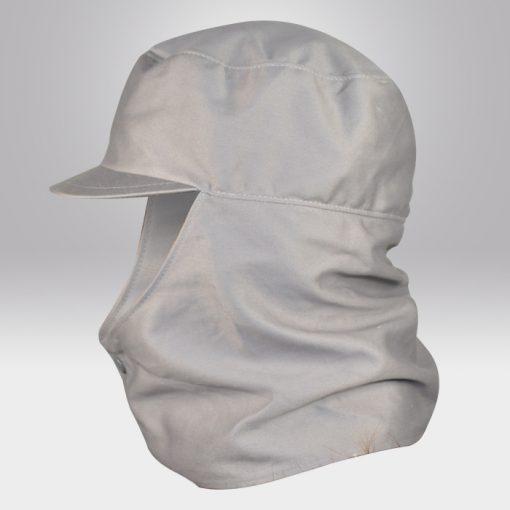 หมวกคลุมหน้า