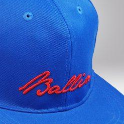 หมวกฮิปฮอป