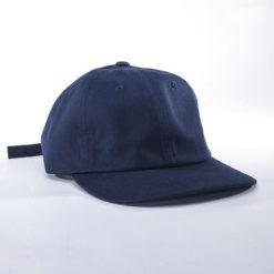 หมวกโมเดิร์นสีกรมท่า