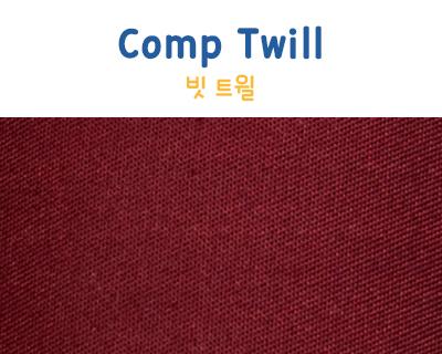 เนื้อผ้า Comp Twill