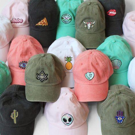แบบหมวกแก๊ป